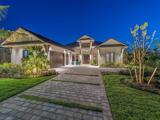 14199 Charthouse Ct, Naples, FL 34114 (#218052207) :: Equity Realty