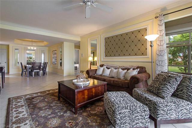 6416 Huntington Lakes Cir 1-101, Naples, FL 34119 (MLS #218052275) :: Clausen Properties, Inc.