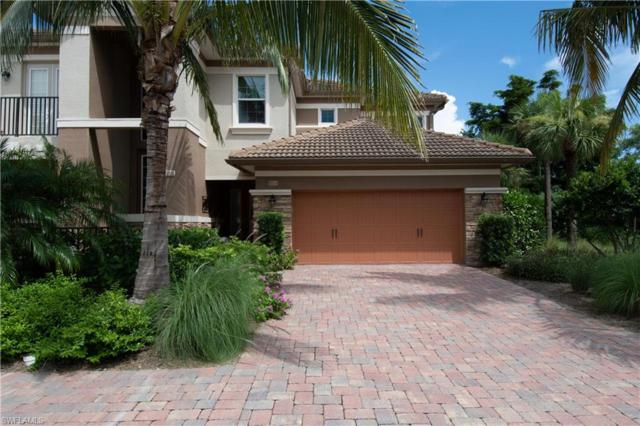 8060 Players Cove Dr #102, Naples, FL 34113 (#218052362) :: Equity Realty