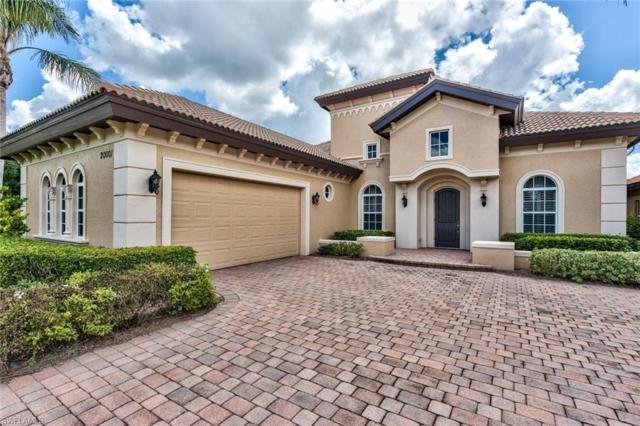 20001 Grande Lake Dr, Estero, FL 33928 (MLS #218052446) :: The Naples Beach And Homes Team/MVP Realty