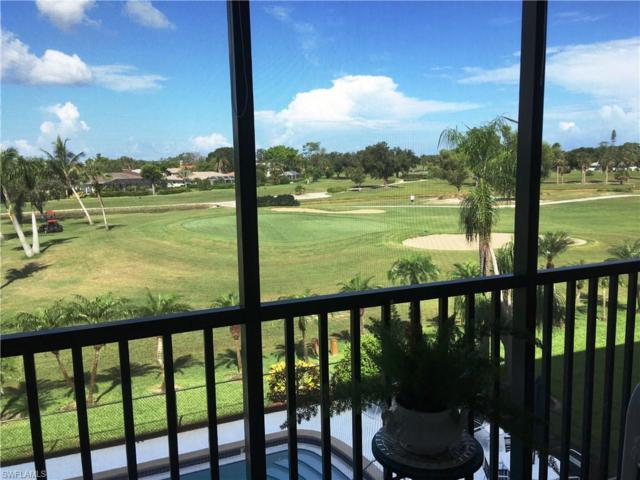 190 Pebble Beach Blvd #303, Naples, FL 34113 (#218052456) :: Equity Realty