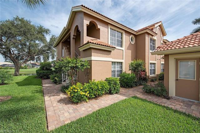 13213 Sherburne Cir #403, Bonita Springs, FL 34135 (MLS #218052638) :: The Naples Beach And Homes Team/MVP Realty