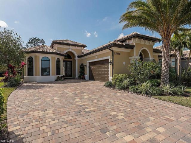 23296 Sanabria Loop, Bonita Springs, FL 34135 (#218052656) :: Equity Realty
