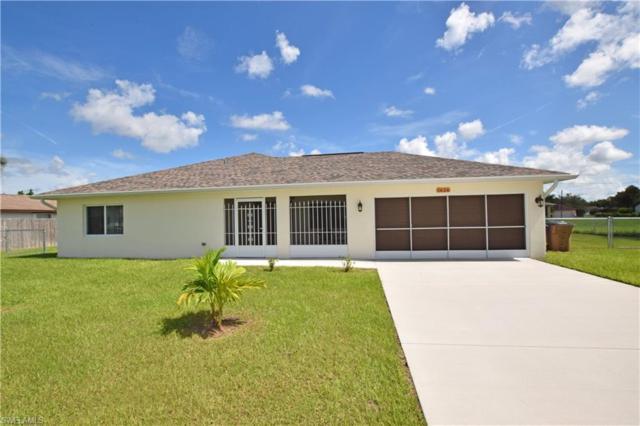 1634 Country Club Pky, Lehigh Acres, FL 33936 (MLS #218052675) :: RE/MAX DREAM