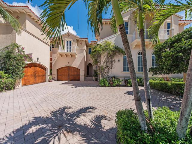 1603 Curlew Ave #1603, Naples, FL 34102 (MLS #218052709) :: The New Home Spot, Inc.