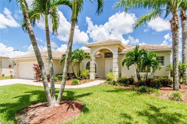 3303 Potomac Ct, Naples, FL 34120 (#218052882) :: Equity Realty