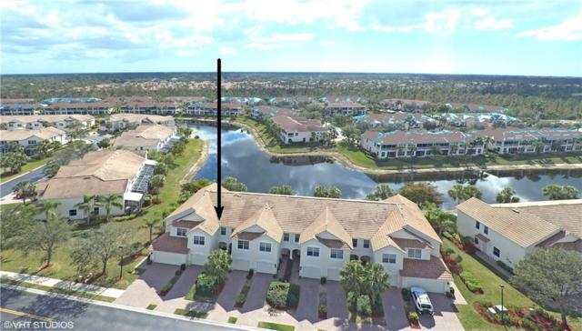 1124 Oxford Ln #39, Naples, FL 34105 (#218052892) :: Equity Realty