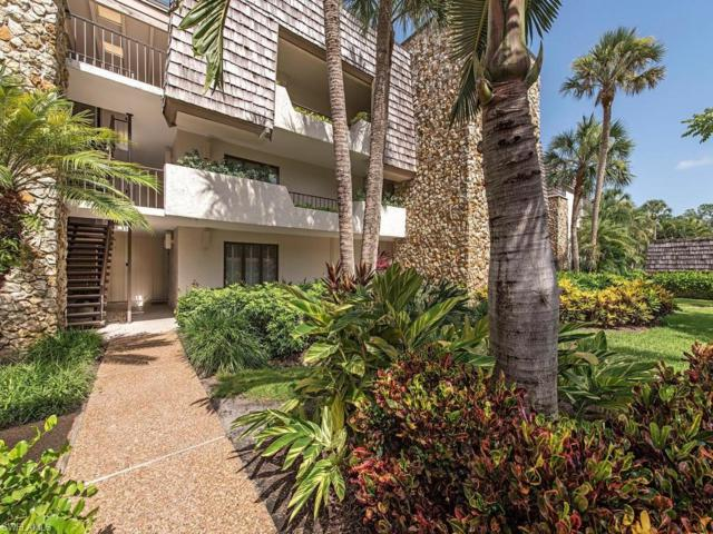 112 Wilderness Dr #123, Naples, FL 34105 (MLS #218052976) :: The Naples Beach And Homes Team/MVP Realty