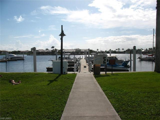 525 Newport Dr B-4, Naples, FL 34114 (#218053024) :: Equity Realty