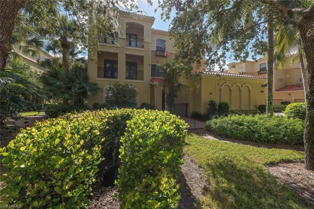 2850 Tiburon Blvd E #102, Naples, FL 34109 (MLS #218053092) :: RE/MAX DREAM