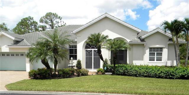 3722 Jungle Plum Dr W, Naples, FL 34114 (MLS #218053122) :: RE/MAX DREAM