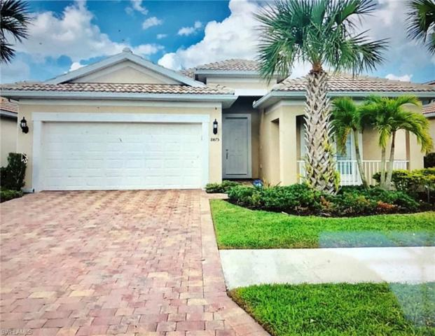 8475 Benelli Ct, Naples, FL 34114 (#218053130) :: Equity Realty