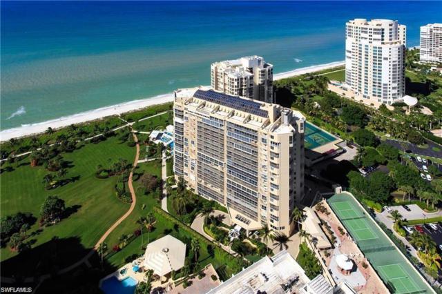 4041 Gulf Shore Blvd N #1207, Naples, FL 34103 (#218053138) :: Equity Realty