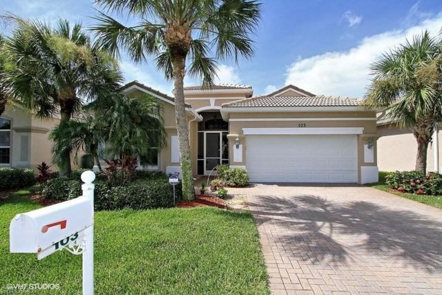 103 Glen Eagle Cir, Naples, FL 34104 (MLS #218053169) :: Clausen Properties, Inc.