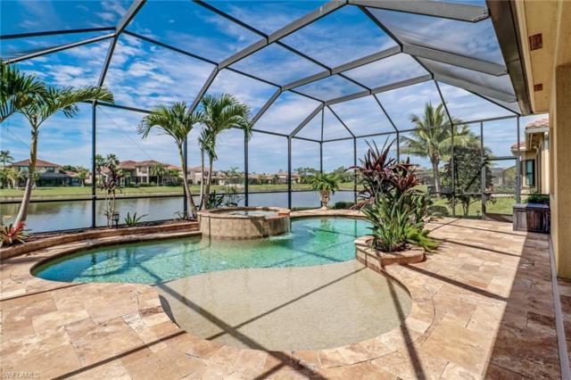 3706 Pleasant Springs Dr, Naples, FL 34119 (MLS #218053171) :: RE/MAX DREAM