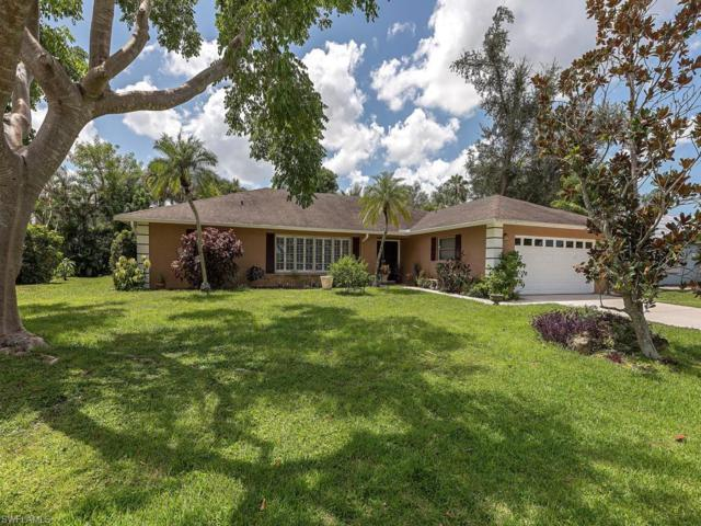 450 Nottingham Dr, Naples, FL 34109 (#218053234) :: Southwest Florida R.E. Group LLC