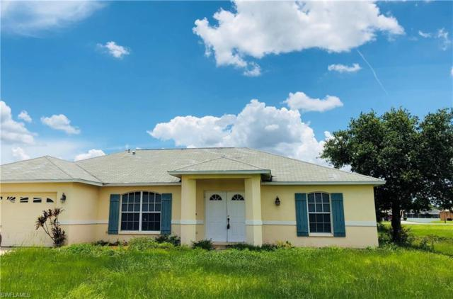 816 Unger Ave, Fort Myers, FL 33913 (#218053288) :: Equity Realty