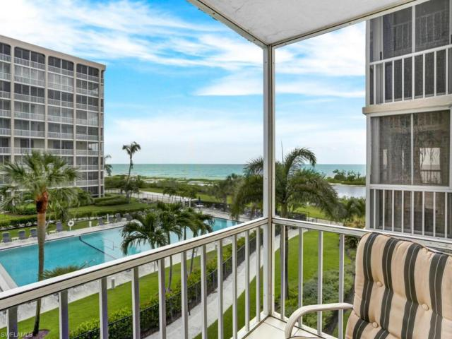 7146 Estero Blvd #312, Fort Myers Beach, FL 33931 (#218053370) :: Southwest Florida R.E. Group LLC