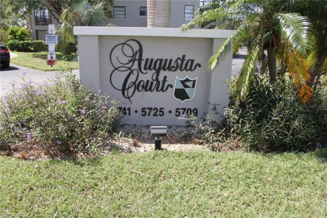 5789 Gage Ln A-204, Naples, FL 34113 (#218053398) :: Equity Realty