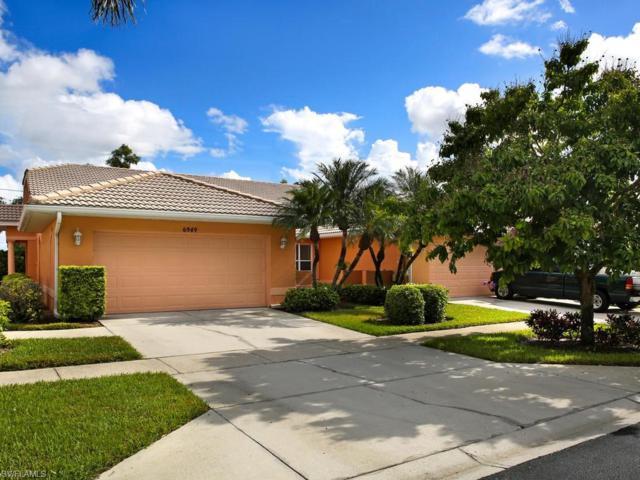 6949 Lone Oak Blvd, Naples, FL 34109 (MLS #218053438) :: The New Home Spot, Inc.
