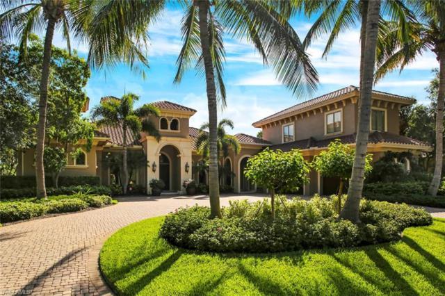 23850 Tuscany Way, Bonita Springs, FL 34134 (MLS #218053464) :: Clausen Properties, Inc.