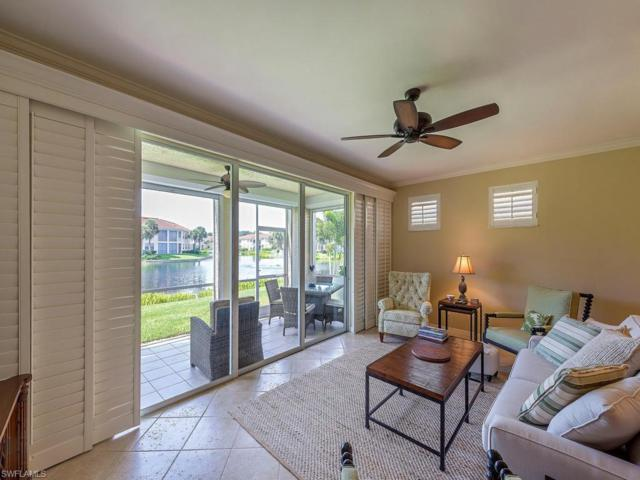 1000 Lambiance Cir #106, Naples, FL 34108 (MLS #218053476) :: The Naples Beach And Homes Team/MVP Realty
