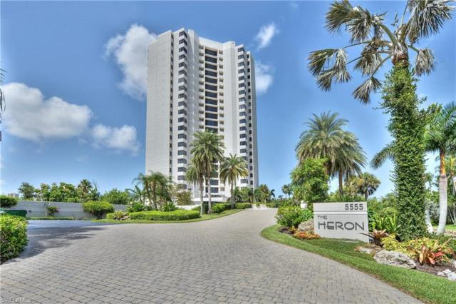 5555 Heron Point Dr #1101, Naples, FL 34108 (#218053477) :: Equity Realty
