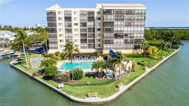 400 Lenell Rd #506, Fort Myers Beach, FL 33931 (MLS #218053524) :: RE/MAX Realty Group