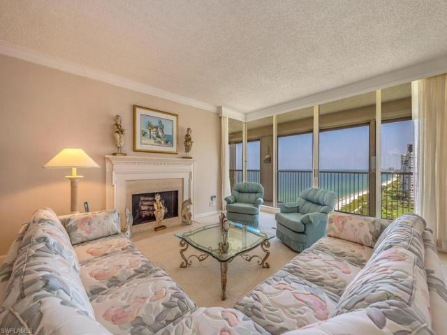4051 Gulf Shore Blvd N Ph-201, Naples, FL 34103 (MLS #218053560) :: RE/MAX Realty Group