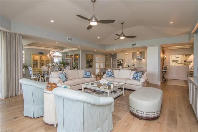 559 Audubon Blvd E-301, Naples, FL 34110 (MLS #218053576) :: Clausen Properties, Inc.