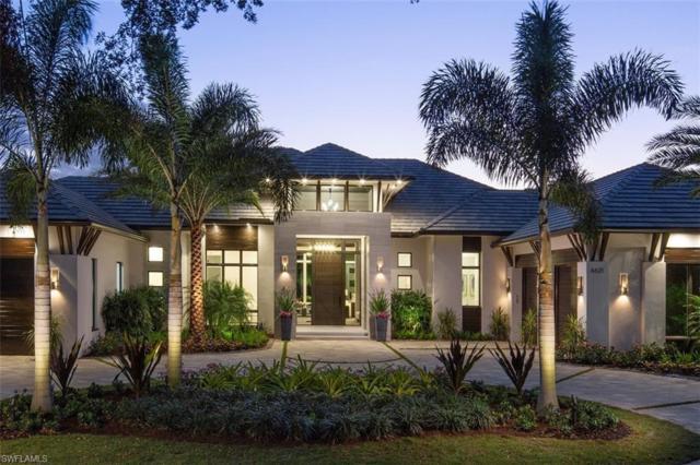 6621 George Washington Way, Naples, FL 34108 (MLS #218053581) :: Clausen Properties, Inc.