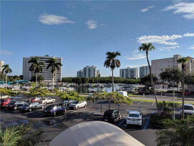 1 Bluebill Ave #202, Naples, FL 34108 (MLS #218053617) :: RE/MAX DREAM