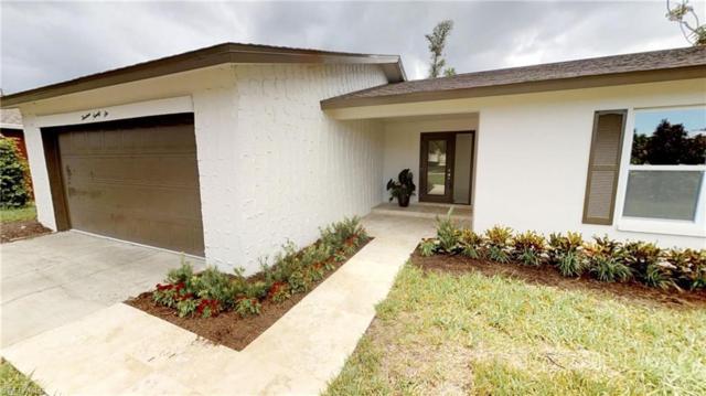 1396 Lake Shore Dr, Naples, FL 34103 (MLS #218053630) :: RE/MAX DREAM
