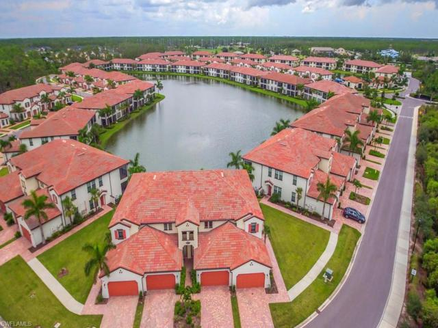 15177 Butler Lake Dr #102, Naples, FL 34109 (MLS #218053649) :: RE/MAX DREAM