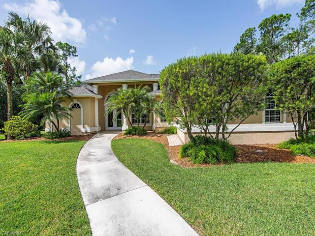 3960 1st Ave NW, Naples, FL 34119 (MLS #218053713) :: Clausen Properties, Inc.