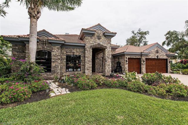 1168 Camelot Cir, Naples, FL 34119 (MLS #218053725) :: The New Home Spot, Inc.