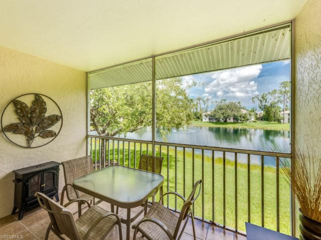 260 Timber Lake Cir F204, Naples, FL 34104 (MLS #218053734) :: Clausen Properties, Inc.