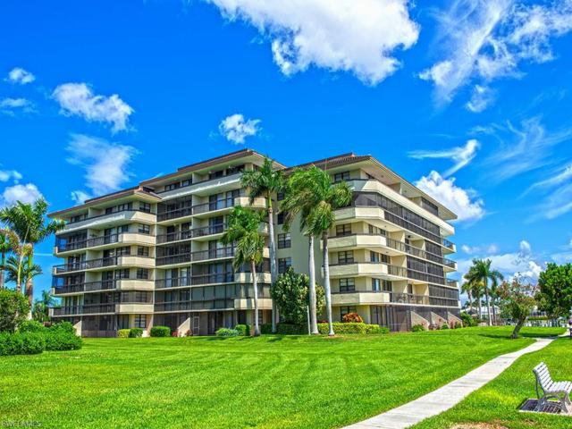 591 Seaview Ct A-312, Marco Island, FL 34145 (MLS #218053797) :: The Naples Beach And Homes Team/MVP Realty