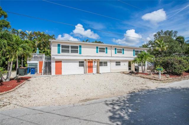 189 Dakota Ave, Fort Myers Beach, FL 33931 (MLS #218053813) :: RE/MAX Radiance