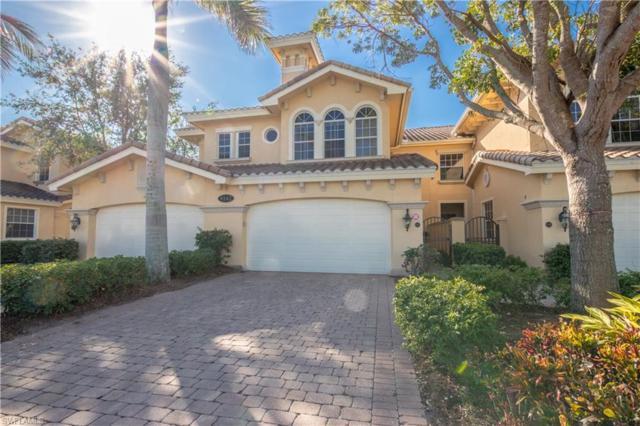 9142 Cherry Oaks Ln #101, Naples, FL 34114 (#218053821) :: Equity Realty