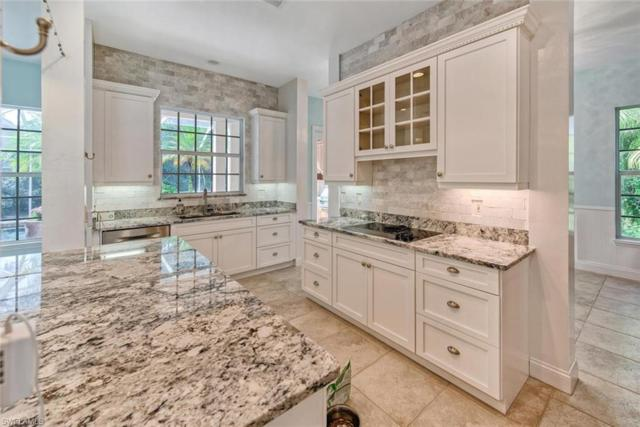 548 Carpenter Ct, Naples, FL 34110 (#218053850) :: Equity Realty