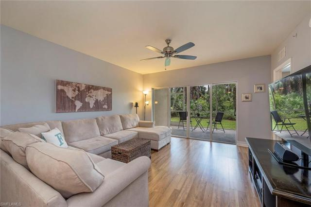 7819 Regal Heron Cir #104, Naples, FL 34104 (MLS #218053860) :: Clausen Properties, Inc.
