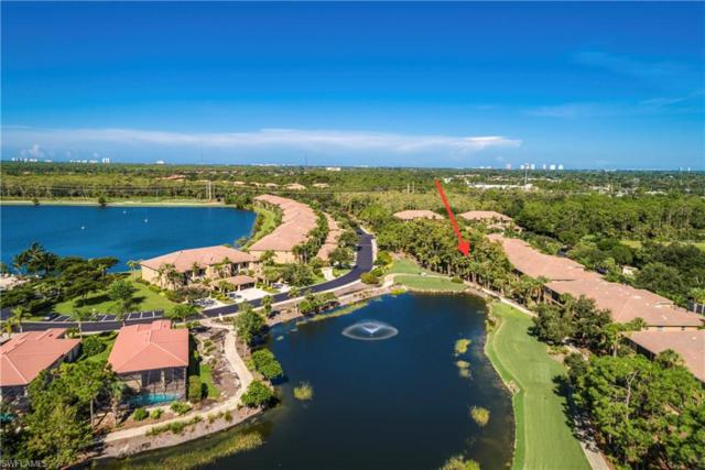 12050 Matera Ln #103, Bonita Springs, FL 34135 (MLS #218053998) :: Clausen Properties, Inc.