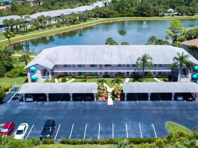 121 Gabriel Cir 1-106, Naples, FL 34104 (MLS #218054031) :: The Naples Beach And Homes Team/MVP Realty