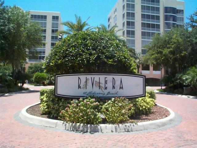 4000 Royal Marco Way #429, Marco Island, FL 34145 (MLS #218054080) :: Clausen Properties, Inc.