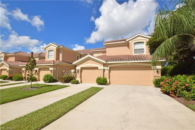 22911 Sago Pointe Dr #2201, Estero, FL 34135 (MLS #218054094) :: The Naples Beach And Homes Team/MVP Realty