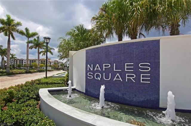 1030 3rd Ave S #415, Naples, FL 34102 (#218054097) :: Equity Realty