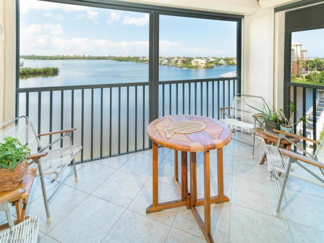 4835 Bonita Beach Rd #606, Bonita Springs, FL 34134 (MLS #218054126) :: RE/MAX DREAM