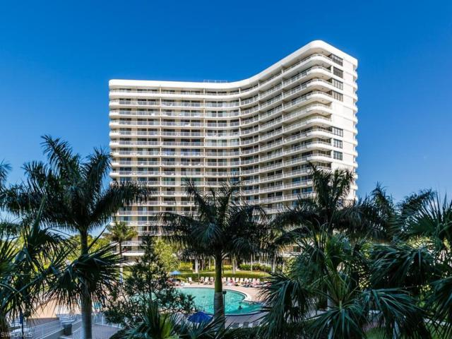 440 Seaview Ct #502, Marco Island, FL 34145 (#218054181) :: Equity Realty