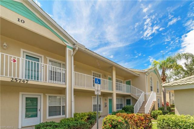 25747 Lake Amelia Way #204, Bonita Springs, FL 34135 (#218054191) :: Equity Realty